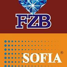 FZB Sofia мебельная и дверная фурнитура