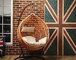 Садовое  кресло - качель