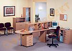 Мебель для персонала ПРИОРИТЕТ
