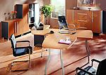 Мебель для персонала ЭКШН