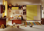 Детская комната  L-КЛАСС