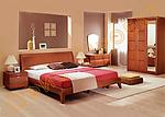 Спальня Мимоза