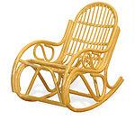 Кресло-качалка Calamus Rotan 0504