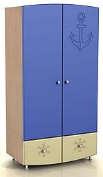 Шкаф для одежды ДК-1