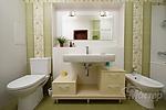 Ванная комната Надежда