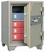Сейф огнестойкий BS-T610