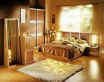 Спальня Капуччино