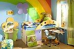 Детская мебель - Городок