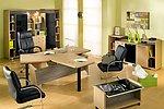 Офисная мебель — Мейнстрим