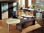 Офисная мебель — Плазма