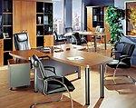 Офисная мебель — Титан