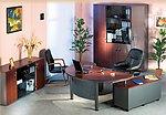 Офисная мебель — Баттерфляй