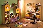 Детская мебель - Малыш