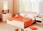 Мебель для спальни колекции «Gasmin»