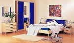 Мебель для спальни коллекции «Modo»
