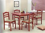 Стол со стульями Камел