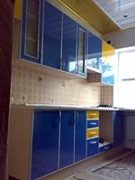 Кухня (№08)