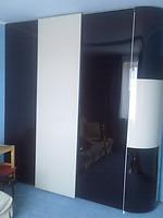 Шкаф-купе (№01)