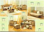 мебель массив из абаки