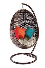 Лаунж - кресло  Кокон