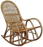 Кресло качалка КК 4